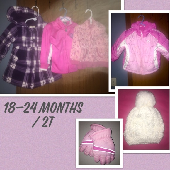 Other - 18-24 Month Winter Bundle
